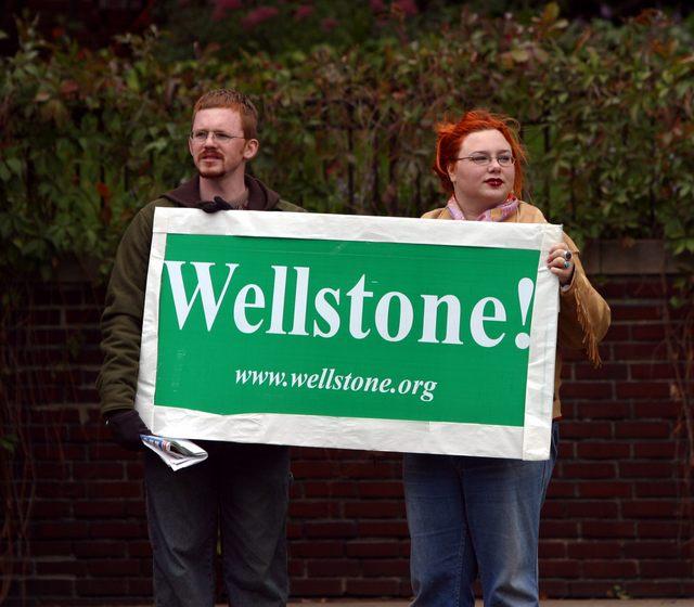 Wellstone Remembered
