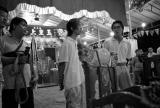 Chanting Taoist Hymns
