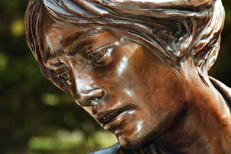 Vietnam Nurses Memorial  1988