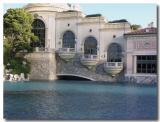 Lake outside Bellagio