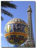 Paris, Vegas