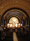 St.Casimir's RC Church, 160 Cable St. Buffalo, NY