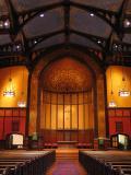 Westminster Presbyterian, 724 Delaware Ave. Buffalo, NY
