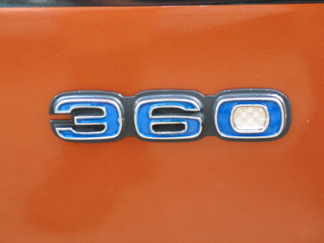 AMC 360