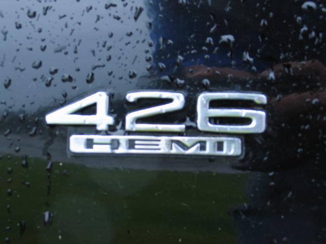 Mopar 426 Hemi
