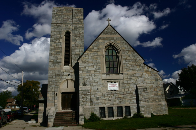 St. Judes Episcopal Church