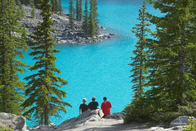 Banff Blue