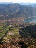 Italian Lake Edge