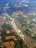 Abba River, Italy
