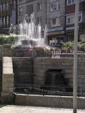 Arlon, fontaine