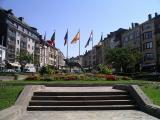Arlon, square Astrid