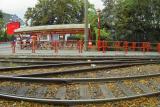 Bruck Train Station