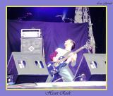 Heart Rock - July 10-04