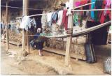 Ancient weaving techniques at La Jalca