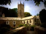 Churches & Cathedrals of England