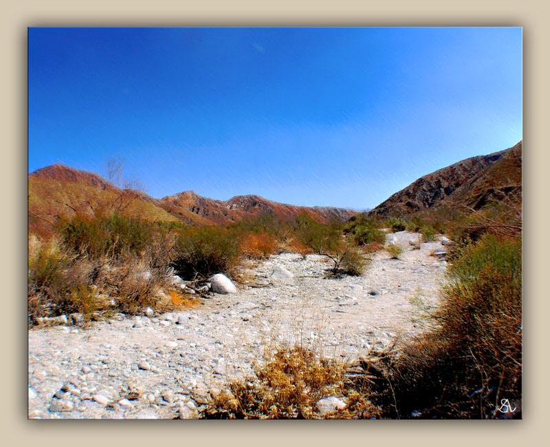 Whitewater Canyon two