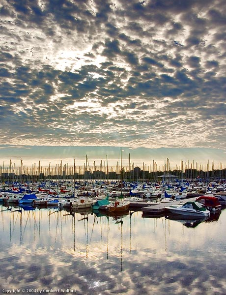 Marina Under Big Sky v2