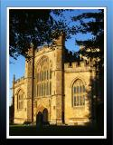 St. Bartholomew, Crewkerne, Somerset