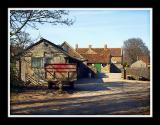 Stone Farm, Ash