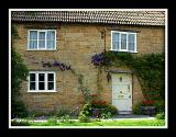 The house with the crooked windows, Martock
