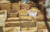 Bazaar in Quetta