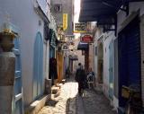Medina (market) Sousee