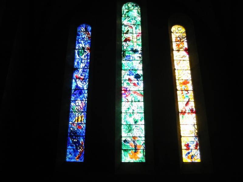 Chagal windows