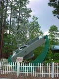 Lowell Observatory in Flagstaff Arizona