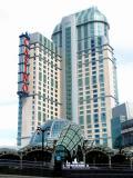 Fallsview Casino, Latest Addition to Niagara Falls Canada