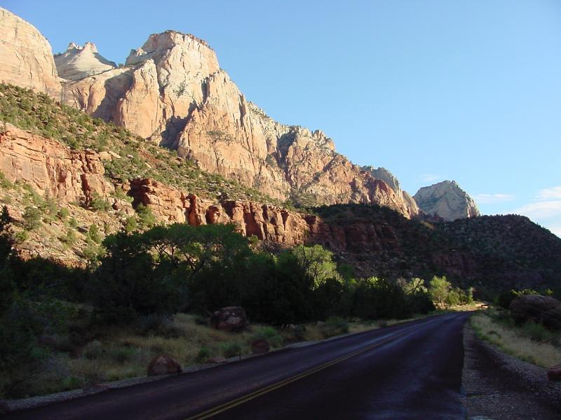 DSC04169.JPG Zion Canyon