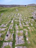 Dún Aonghasa, an Iron or Bronze Age Fort - Inishmore Island (Aran Islands) (Co. Galway)