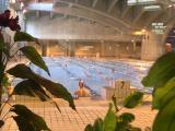 January 2003 - Forum des Halles Swimming pool 75001