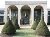 Conservatory Entrance