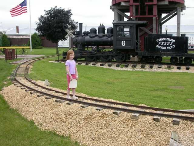 Fennimore train museum