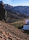 Between Tanner and the Little Colorado River