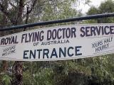 RFDS Sign