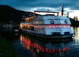 Moselle cruise ship