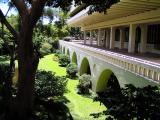 UH East West Center Garden View