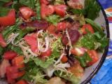 No-mayo Blt Salad,  #95707