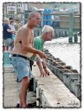 Old Men of the Seaby vodophoto