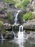 Ohe'o Gultch Falls