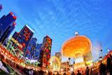 Hong Kong Carnival ¥V©u¹Å¦~µØ 20040125