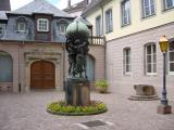 Colmar - Musée Bartholdi