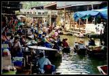 Floating markets 5