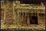 Shuyuanmen's facades