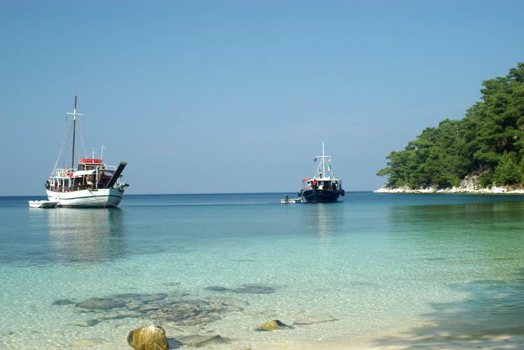 Ioannis bay