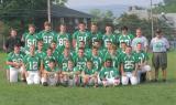 Photo Day for Seton Football