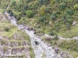 El río Nervión desde arriba