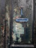 Peely Door - Rodez