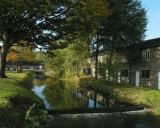 Burrs countrypark, Bury